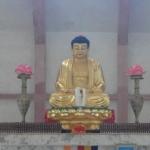 Französischer Buddha