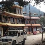 Pokhara Alltag