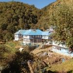 Ghorepani Hotel