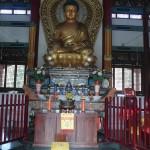 Chinesisscher Buddha