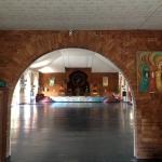 Shiva  Hall