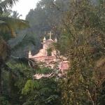 Kein Tempel sondern eine Kirche