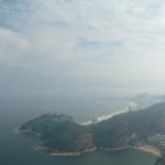Hinten: Copacabana