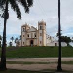 Igreja de Santo Antônio do Carmo